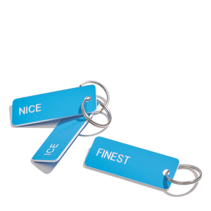 Finest Key Tags