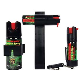 (Out of stock) Pepper Spray Personal Protection Kit