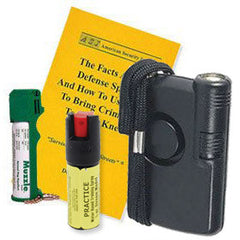 Alert and Dog Repel Training Kit - Canine Safety Bundle
