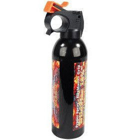Largest Wildfire Pepper Spray 16oz.