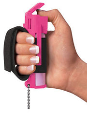 1/2oz. Mace Pepper Spray Jogger