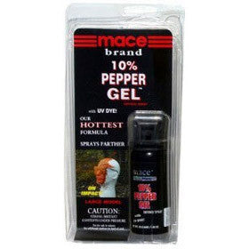 Pepper Spray Gel by Mace