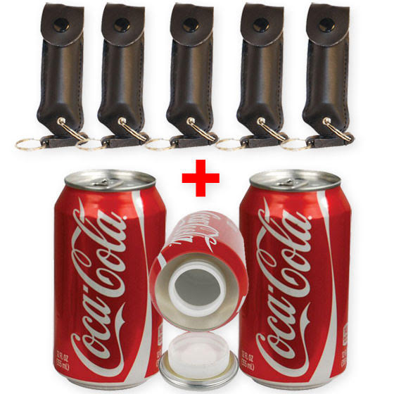 """Family 5 Pack"" 