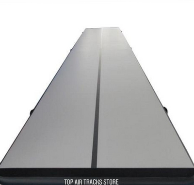 Air Track 8m x 2m x 20cm *Black*
