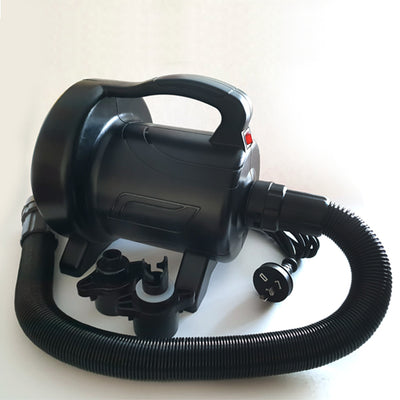 Electric pump for air track Large