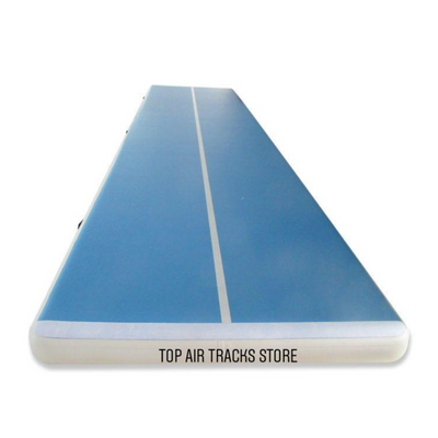 Air Track 6m x 2m × 20cm *Blue*