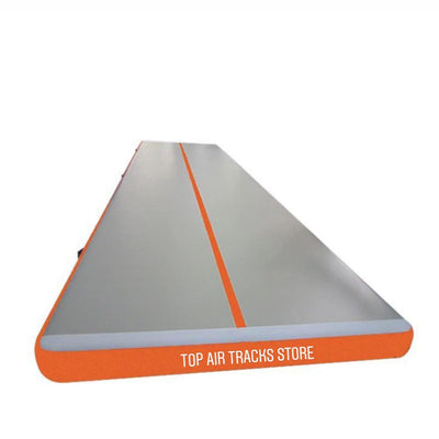 Air Track 10m x 2m x 20cm *Orange*