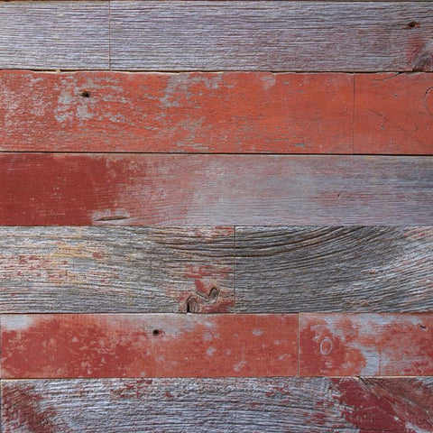 SD Barn Red 1001 - E&K Vintage Wood  Inc.,