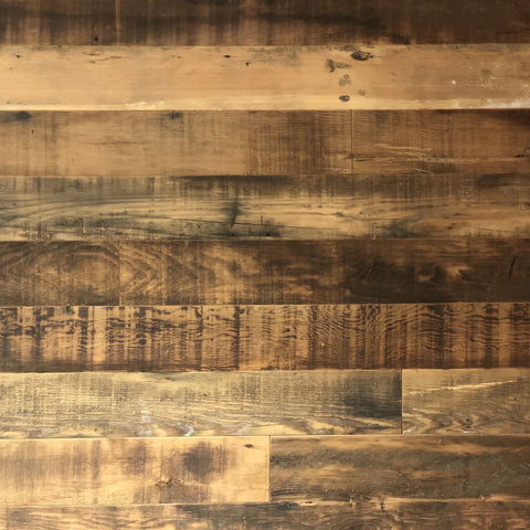 E&K Vintage Wood Reclaimed Doug Fir Siding Los Angeles