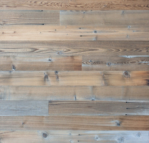 Reclaimed Wood Siding Charleston 1078