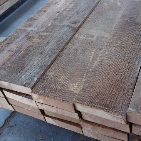 Reclaimed Douglas Fir 2x8 Lumber E&K Vintage Wood Los Angeles