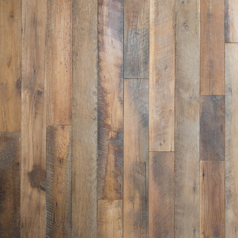 FL523 Santiago Oak Reclaimed Wood Flooring