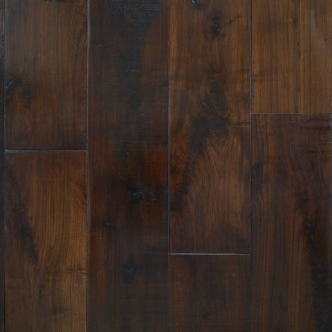 FL547 Barcelona Walnut Hardwood Wood Flooring