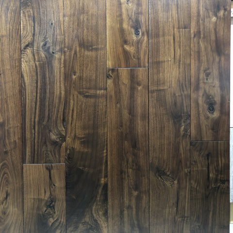 FL966 Kashmir Walnut Hardwood Wood Flooring