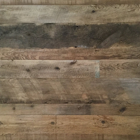 SD1076 Dayton Pine Reclaimed Wood Siding