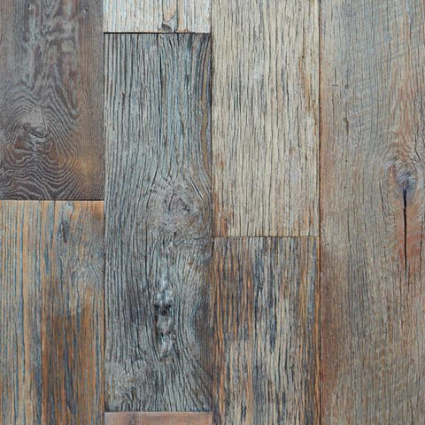 FL Aquitaine Rustic 506 Sold by the Square Foot - E&K Vintage Wood  Inc.,