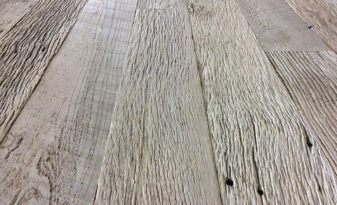 Limoges Reclaimed Oak Flooring E&K Vintage Wood