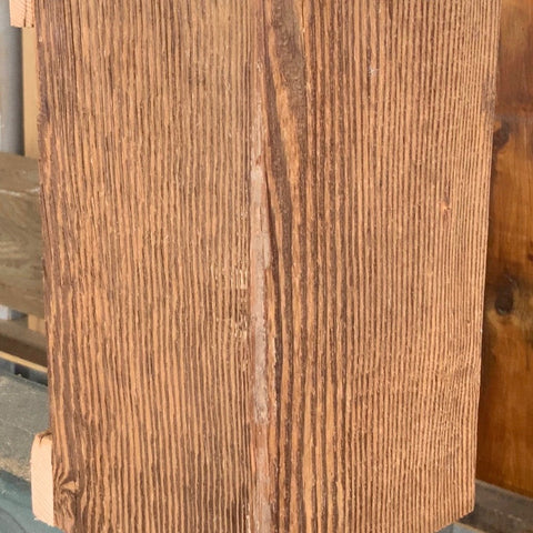 E&K Vintage Wood  Vertical Grain Doug Fir Beam