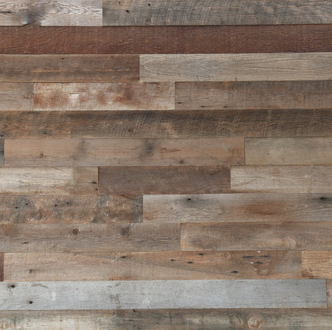 SD1014 Ojai Mixed Species Reclaimed Wood Siding