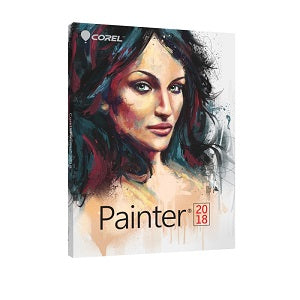 Corel Painter 2018 (Education Edition)