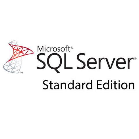 Discounted Microsoft SQL Server 2014 Standard Per Core for Non-Profits and Churches (Non-Profit License)