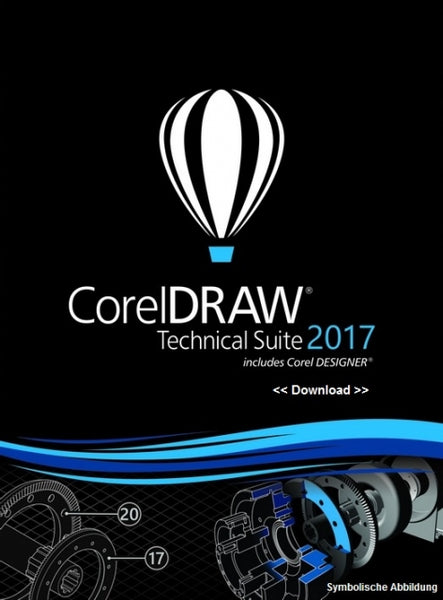 Discounted CorelDRAW Technical Suite for Students, Teachers, Non-profits, Churches, and Charities