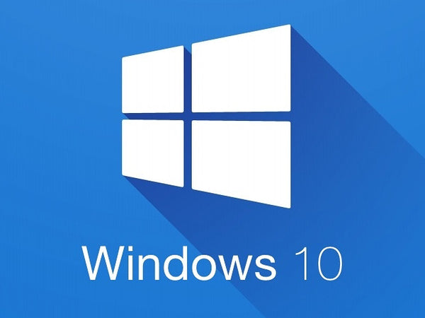 Discounted Microsoft Windows 10 Professional Upgrade for Non-Profits and Churches (Non-Profit License)
