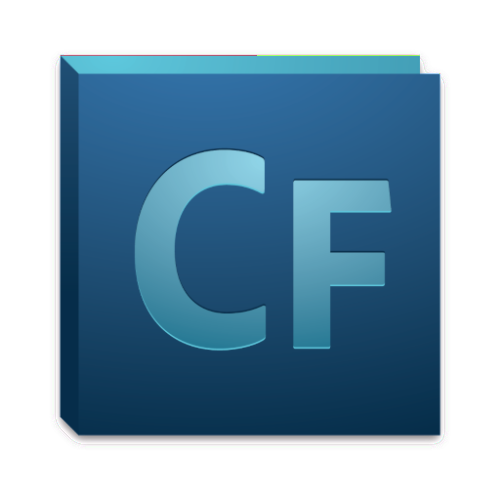 Adobe Coldfusion 2018 Standard (Non-Profit License)