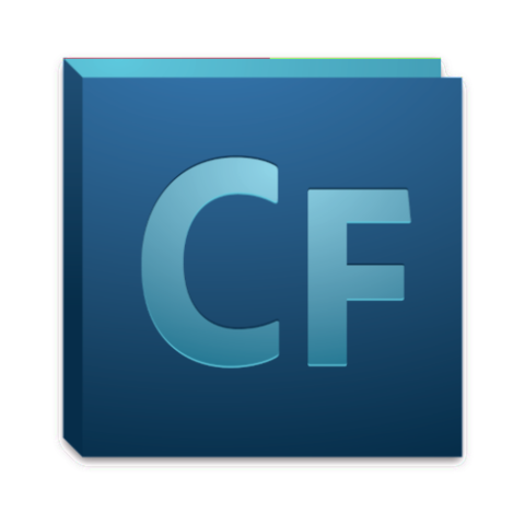 Adobe Coldfusion Builder 2018 (Non-Profit License)
