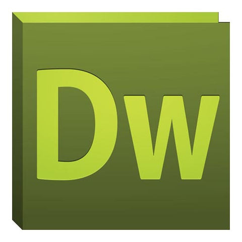 Adobe Dreamweaver CC for Non-Profits & Churches