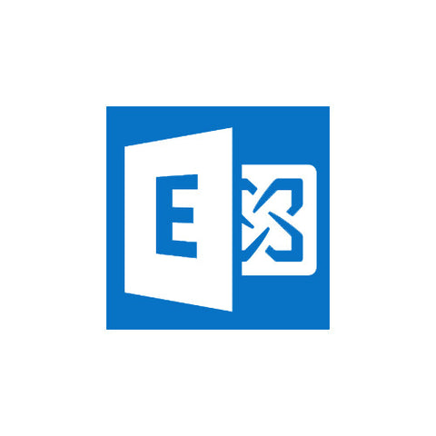 Microsoft Exchange Server 2016 (Non-Profit License) for Non-Profits and Churches