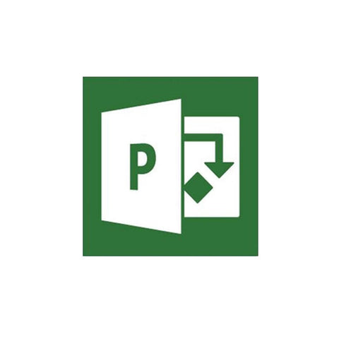Discounted Microsoft Project 2016 for non-profits, churches, and charities.