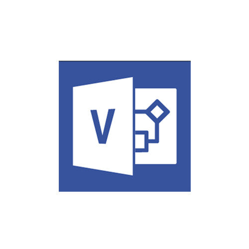 Microsoft Visio Professional 2016 (Non-Profit License) is available to churches and non-profits at a discounted rate.