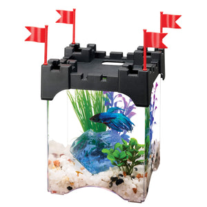 Betta Castle Kits