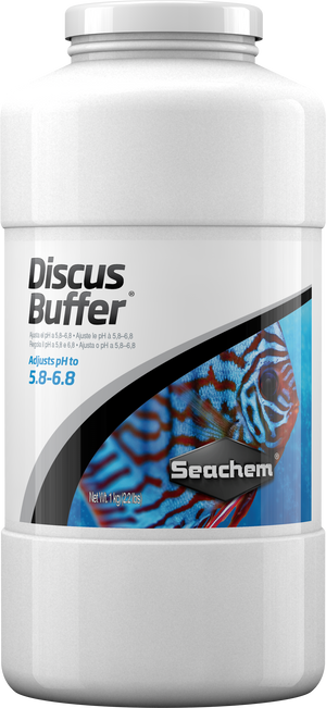 Discus Buffer® - Corals Fish and Beyond