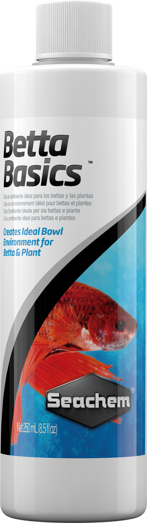 Betta Basics™ - Corals Fish and Beyond