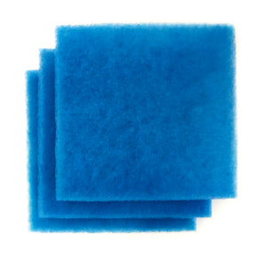 Pondmaster 1000 / 2000 Blue Polyester (3 pack) - Corals Fish and Beyond