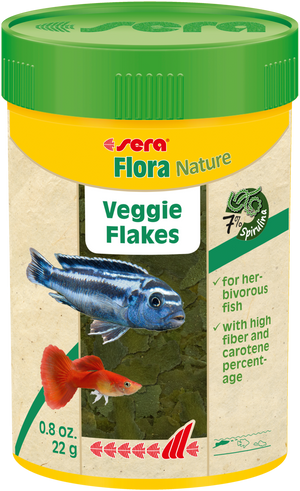Flora Nature - Corals Fish and Beyond