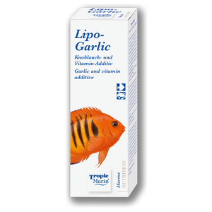 Tropic Marin® Lipo-Garlic 50ml