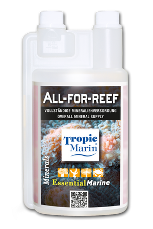 Tropic Marin® All for Reef