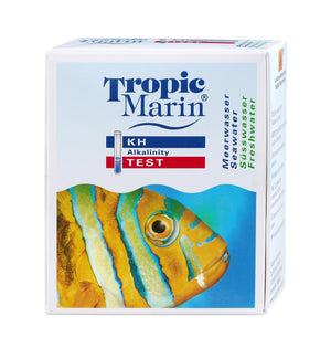 Tropic Marin® Alkalinity/KH Test Kit