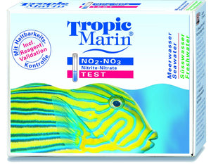Tropic Marin® Nitrate/Nitrite Test Kit