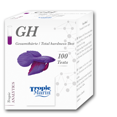 Tropic Marin® GH-Test (total hardness)
