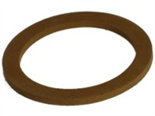 Lifegard Aquatics Replacement Bulkhead Gasket