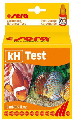 Sera Kh-Test 15ml - Corals Fish and Beyond