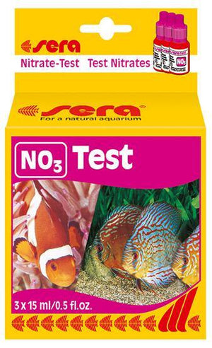 Sera Nitrate-Test (No3) 15ml