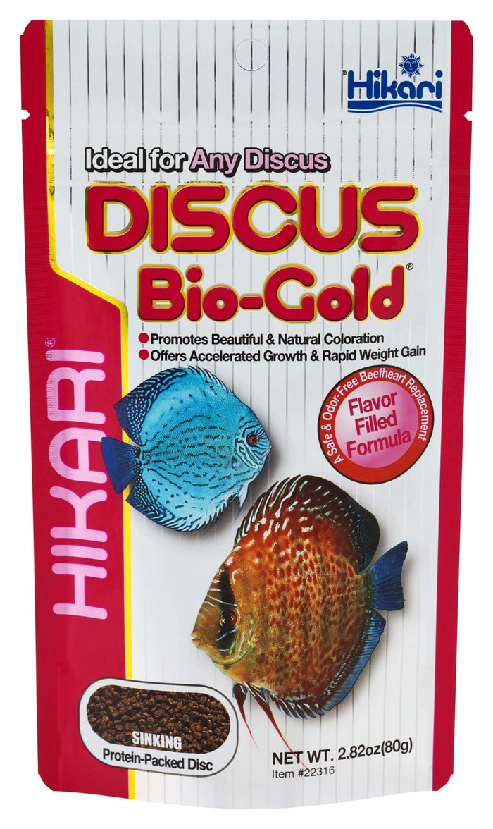 Discus Bio-Gold Stick 2.82oz