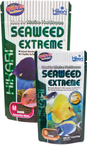 Seaweed Extreme Medium Pellets