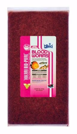 Bio-Pure Blood Worms