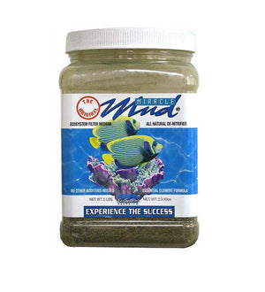 EcoSystem Miracle Mud Salt Water